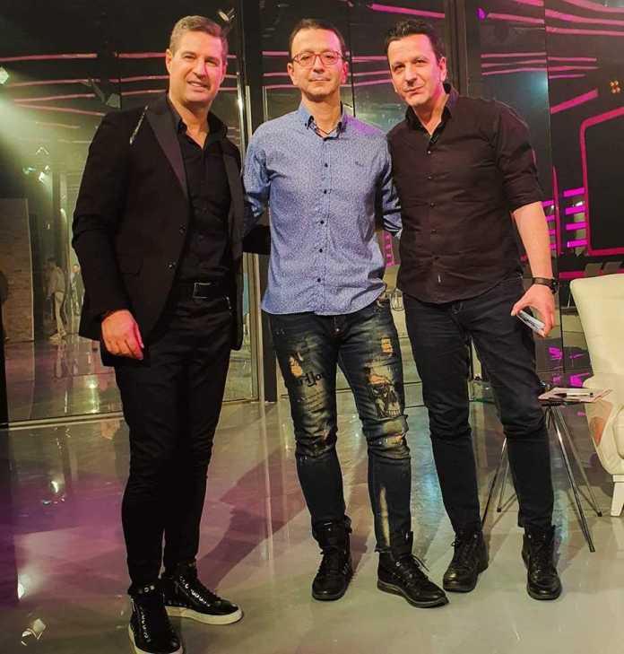 OVO JE PRIČA O NJIMA: Prslook Band ima novi album, 23. januara i promocija (FOTO/VIDEO) 2