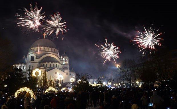 MIR BOŽJI, HRISTOS SE RODI: Sve o Božiću, tradiciji i narodnim običajima kod našeg naroda (FOTO/VIDEO) 10
