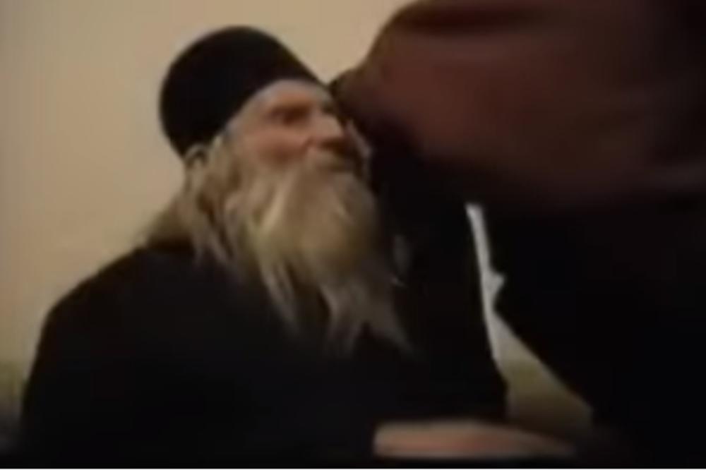 JEZIVO PROROČANSTVO OCA GAVRILA: Srbima će svanuti tek kada se ova stvar desi! 1