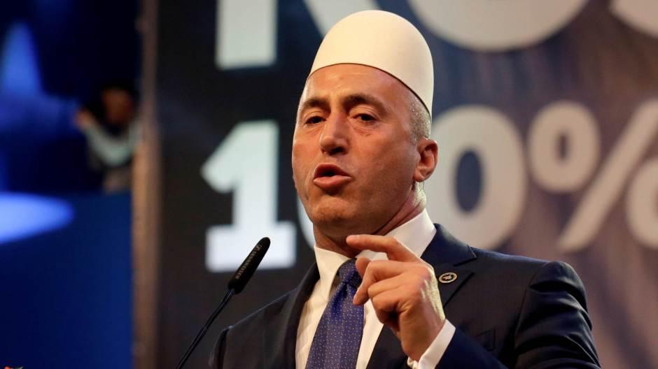 HARADINAJ PRETI: Ideja o ujedinjenju Kosova sa Albanijom ozbiljna 1
