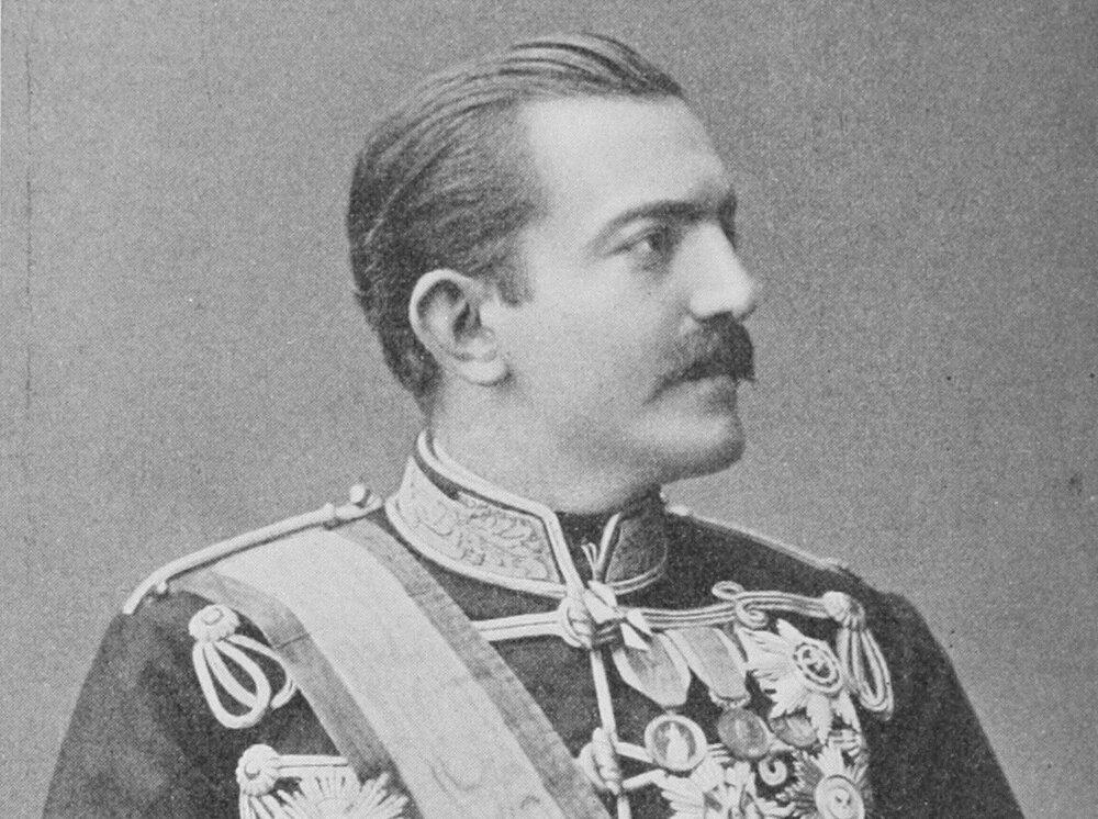 TUŽAN KRAJ MILANA OBRENOVIĆA: Prvi srpski kralj (FOTO) 5