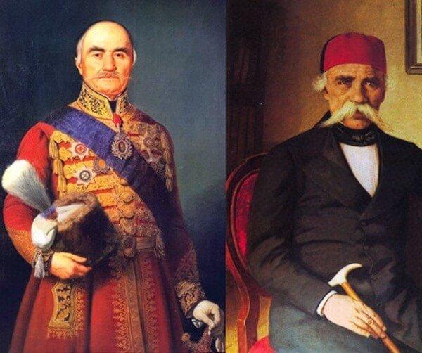 Knjaz Miloš Vukovu reformu nazivao sektom - 1832. god. 5