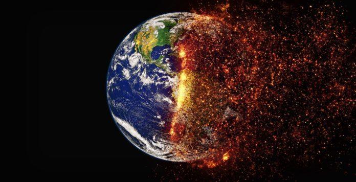 POČELO JE: Krah svega što smo znali, sumorna prognoza, više od milijardu ljudi ugroženo... 1