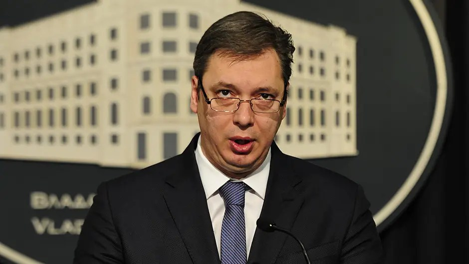 SRPSKI PSIHIJATAR: Evo koju dijagnozu ima Aleksandar Vučić! 1