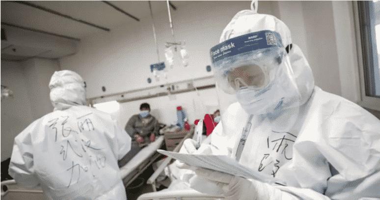 Srpkinja iz Kine: Ovo su nama nadležni rekli da radimo i nismo se razboleli 3