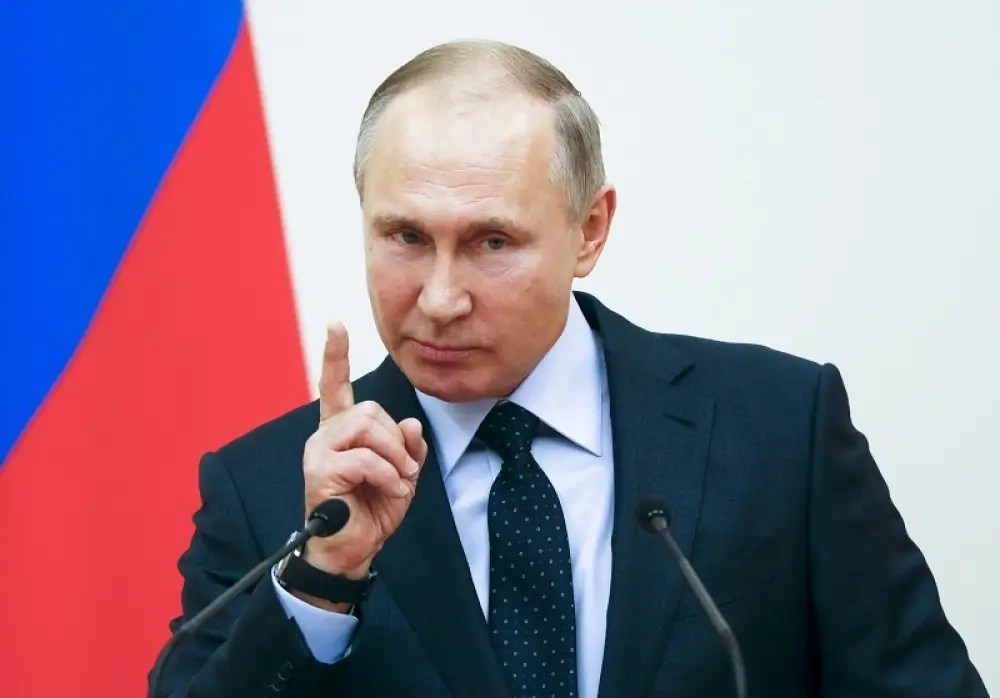 PUTIN OTKRIO ŠTA JE RUSIJA SAZNALA O VIRUSU: Ništa kritično se ne dešava, dezinformacije nam stižu iz inostranstva 1