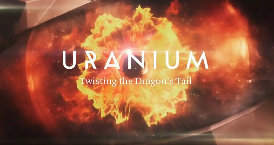 DOKUMENTARAC RASKRINKAO LAŽ: Drevni Aboridžini znali za zračenje od uranijuma, ali NATO i dalje ''ne zna'' (VIDEO) 1