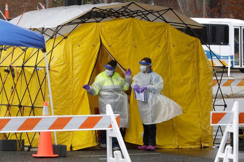 CRNA GORA: Prvi slučajevi Korona virusa 1