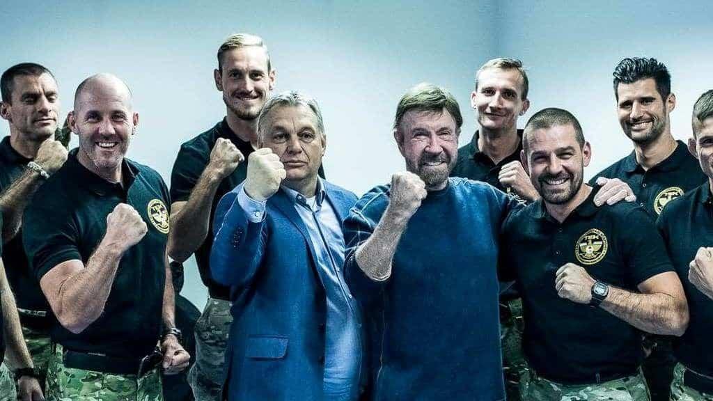 ČVRSTA RUKA: Orban protreruje 14 Iranaca, evo zbog čega 1