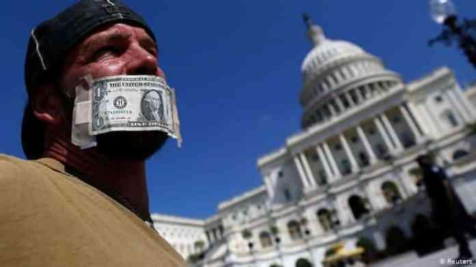 KORONA JE BIZNIS: Kako će američka farmaceutska mafija profitirati od virusa 3