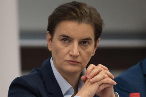 Ana Brnabić,