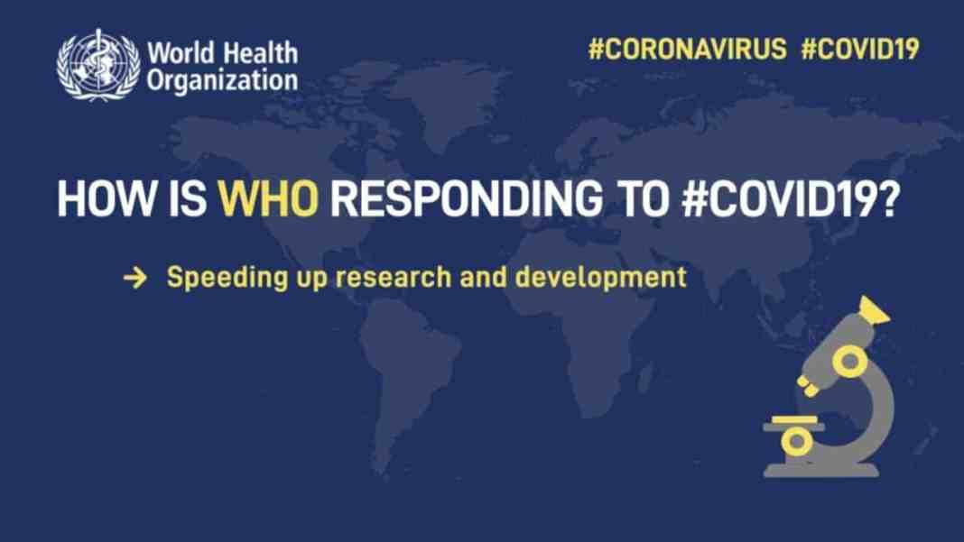 1. MILION ZARAŽENIH: COVID 19 Najnovije vesti iz celog sveta 1