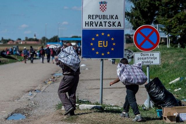 Hrvatska se otvara za građane 10 zemalja, ali ne i za Srbe 1