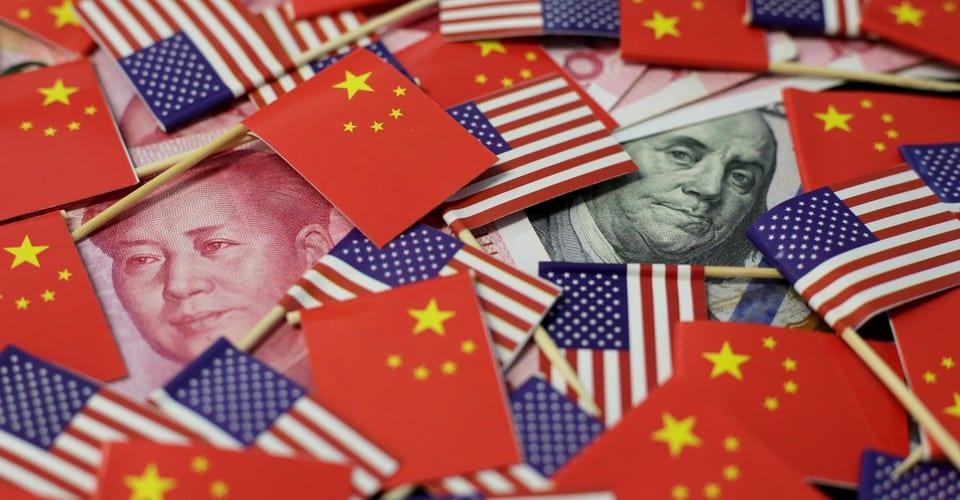"""GLOBAL TAJMS: Amerika i Kina se spremaju da """"dokrajče"""" svetsku ekonomiju 1"""