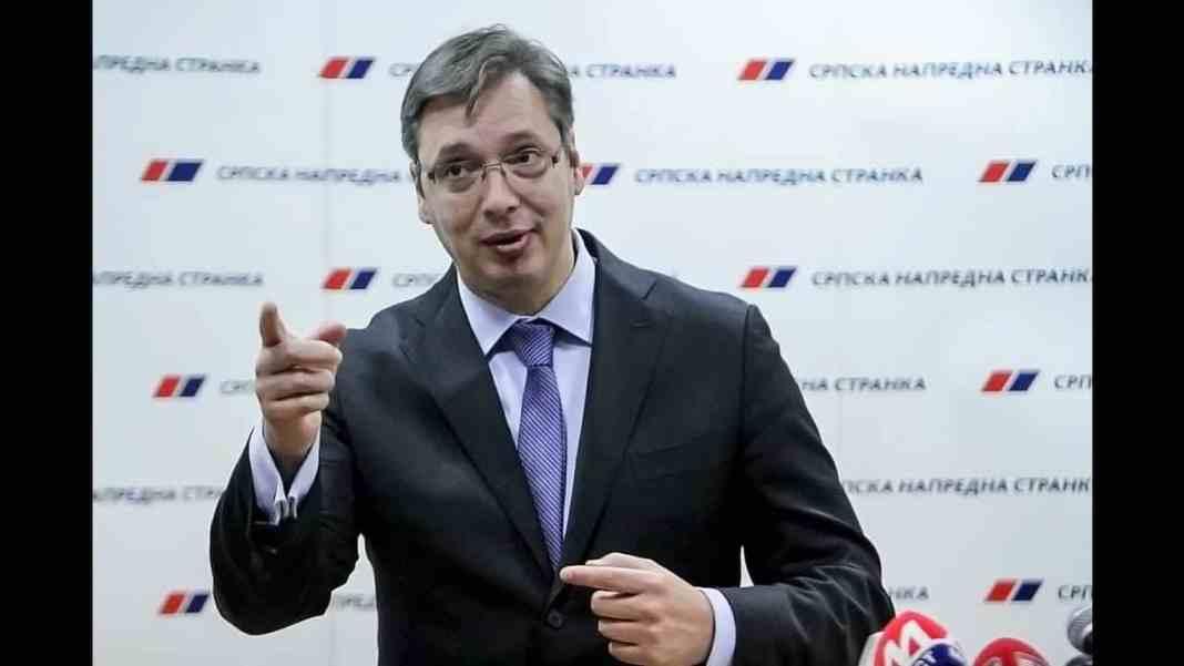 VUČIĆ PRELOMIO: Evo ko je novi premijer Srbije! 1