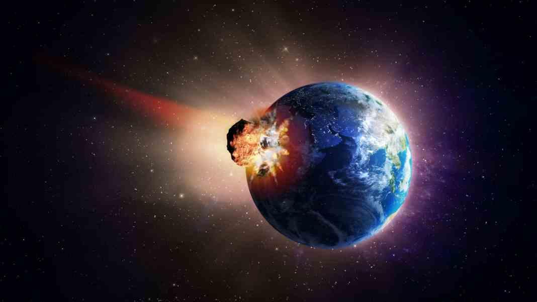 NASA: Za 4 dana pored Zemlje prolazi potencijalno opasan asteroid 1