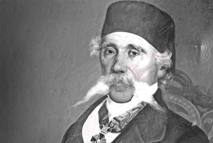 Knjaz Miloš Vukovu reformu nazivao sektom - 1832. god. 1