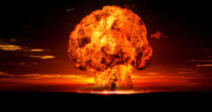 RUSIJA: Upotrebićemo nuklearno oružje ako se Crvene linije prekše 1