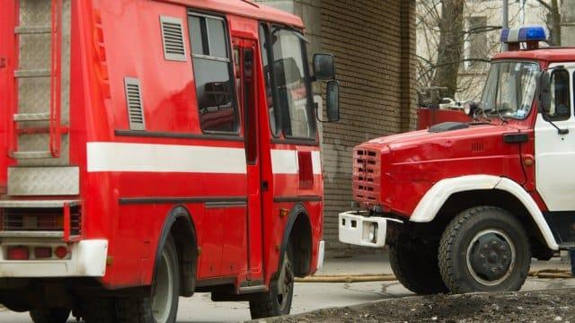 Izgorela kuća u Velikoj Kladuši, sumnja da su je zapalili migranti 1