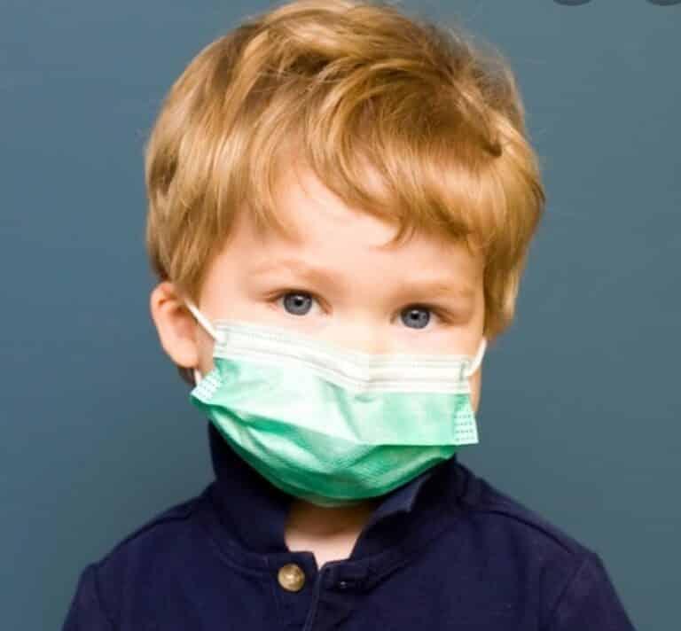 NOVE MERE: Vlada usvojila uredbu, maske obavezne i za decu! 1