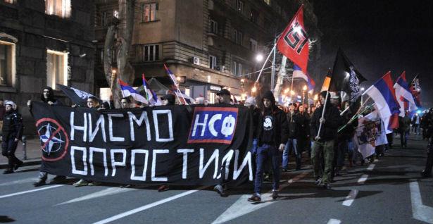 SPREMA SE HAOS: Nacisti organizuju koncert u centru Beograda! 1