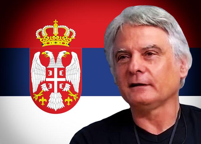 DULE SAVIĆ ZAGRMEO: Cela Srbija da se digne protiv pederskog zakona! 1