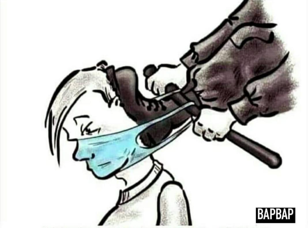 EPIDEMIOLOG DIGAO BUNU: Nema potrebe za nošenjem maski, ničemu ne služe! 1