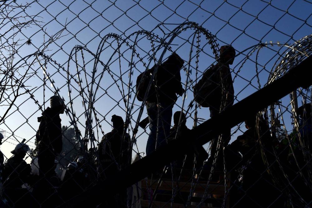 MLAĐAN ĐORĐEVIĆ: Probleme sa migrantima ne gurati pod tepih 1