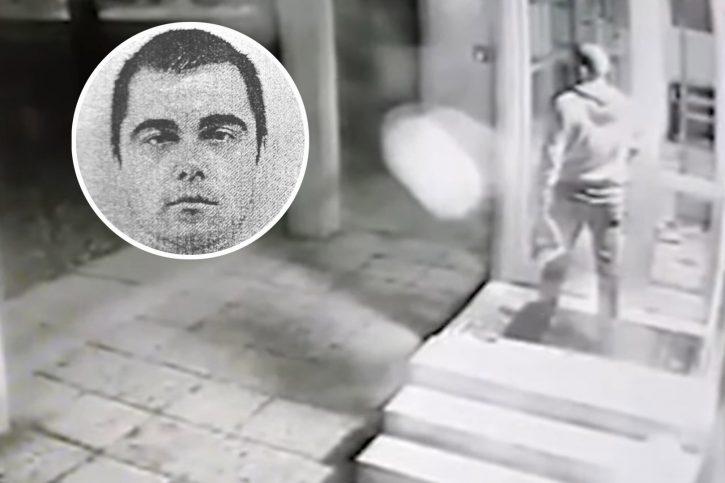 (VIDEO) Snimak pucnjave na Alibega, meci pršte na sve strane! 1