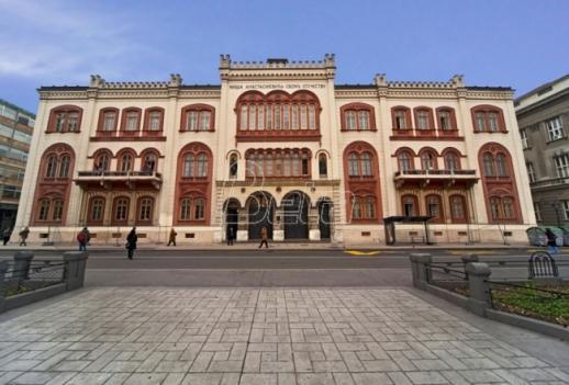 NEZADOVOLJSTVO KULMINIRALO: Studenti blokirali rektorat Univerziteta u Beogradu! 1
