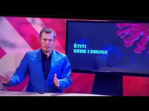 TEORIJA ZAVERE ILI? Na TV 2015. najavljen eksperiment virusa u Kini! (VIDEO) 1