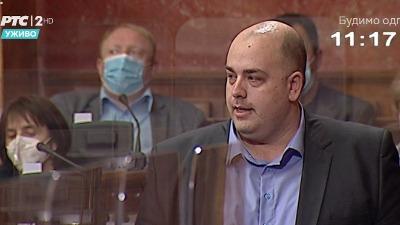 """""""Đilas poziva na ubistvo Vučića i silovanje njegove ćerke"""" (VIDEO) 1"""