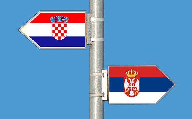 (VIDEO) DANAC O PUTOVANJIMA PO BALKANU : Ovo su najveće razlike izmedju Srba i Hrvata! 1