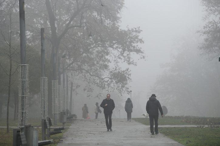 """U Čačku zagađenje 1.000, vlast kaže """"Vazduh nikad čistiji"""" 3"""