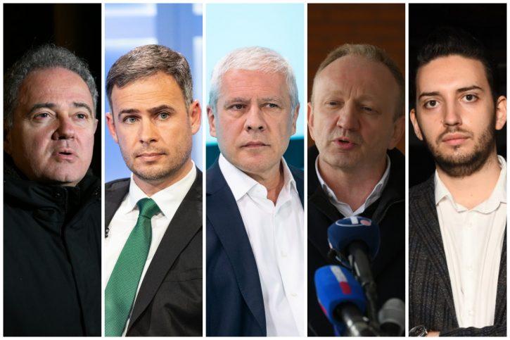 OPOZICIJA: 6 meseci dovoljno da Vučić bude oduvan sa vlasti 9
