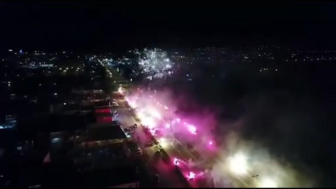 VESELI SE, SRPSKI RODE: Velika fešta u Podgorici! (VIDEO) 1