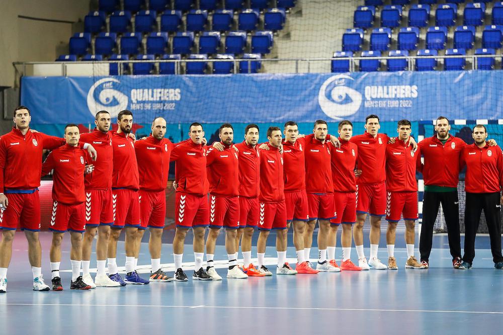 SENZACIJA: Srbija na startu kvalifikacija pobedila olimpijskog vicešampiona! 1