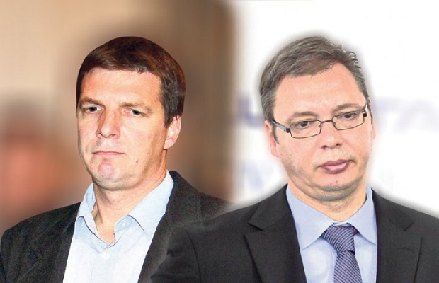 SVE OTKRIVENO: Evo kako Andrej Vučić radi sa drogom, SVIMA JE PREĆENO KO JE OBJAVIO! JOVANJICA! 1