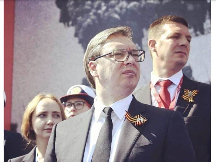 POVRATNIK IZ NEMAČKE OTKAZAO POSLUŠNOST: Aleksandar i Andrej Vučić napravili budalu od mene, evo šta se desilo! 1