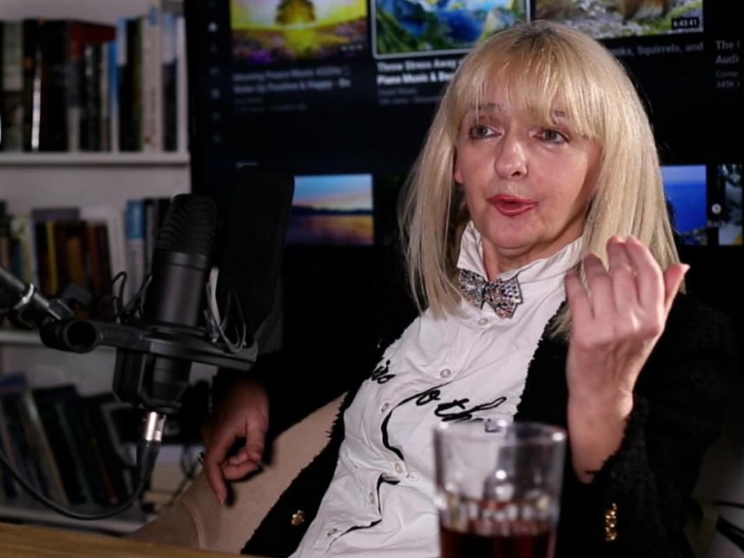 VESNA PEŠIĆ: Sve je falsifikat, oni ne žele da Srbi saznaju ovo! (VIDEO) 3