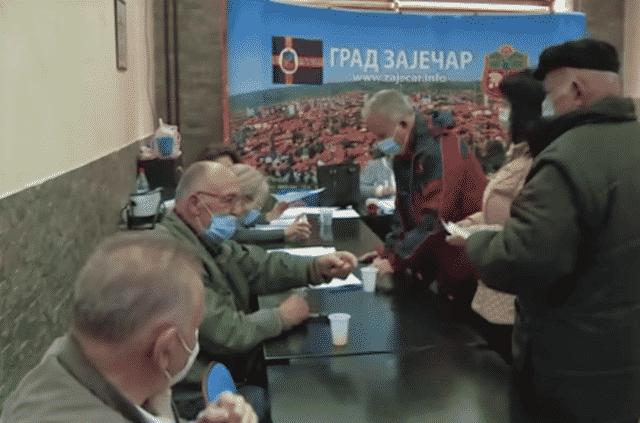 IZNENAĐENJE: SNS nije uspeo da osvoji 50% glasova, pala podrška Vučiću u odnosu na prošle izbore 1