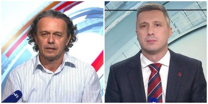 BOŠKO OBRADOVIĆ: Predlažem Vaska Vasovića za v.d. direktora RTS-a 1