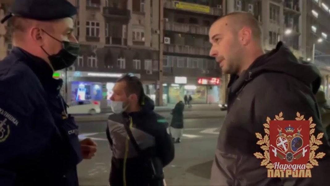 Migranti u Beogradu opljačkali monahinje! (VIDEO) 1