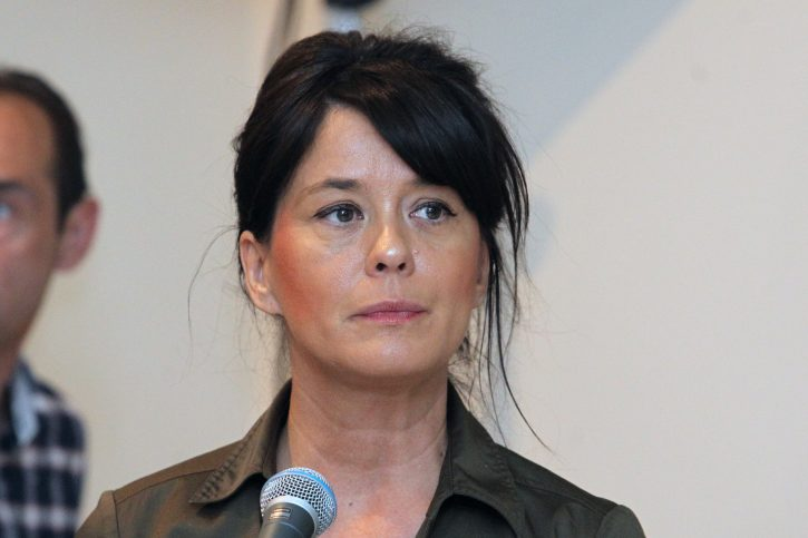 SUZANA VASILJEVIĆ: Srbija je demokratska zemlja koja se brzo razvija 1