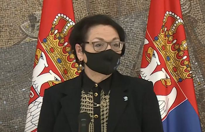 ČOMIĆ: Srbija je spremna za Zakon o istopolnim zajednicama! 1