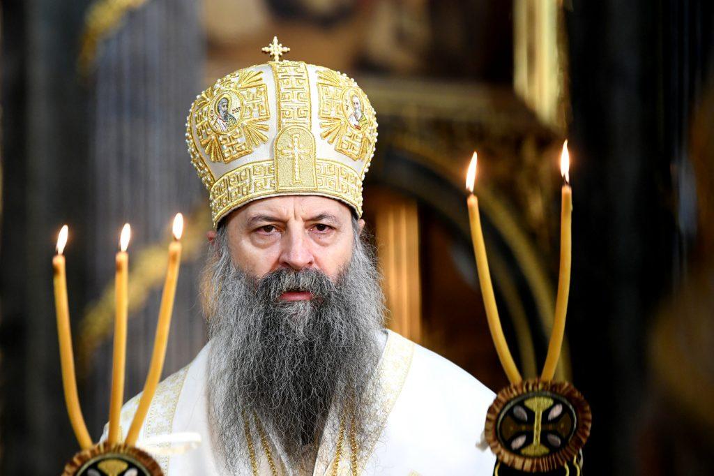 80 profesora Beogradskog univerziteta pisalo patrijarhu 1