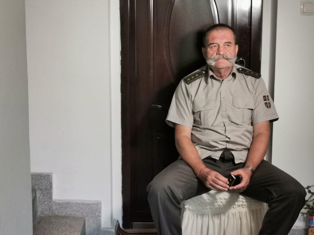 PUKOVNIK LALOVIĆ: Ne treba mi Vučićeva milostinja! 1