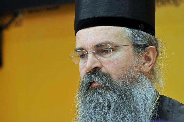 VLADIKA TEODOSIJE: Protiv naše crkve se vrši kampanja, NIKO NE REAGUJE! 1
