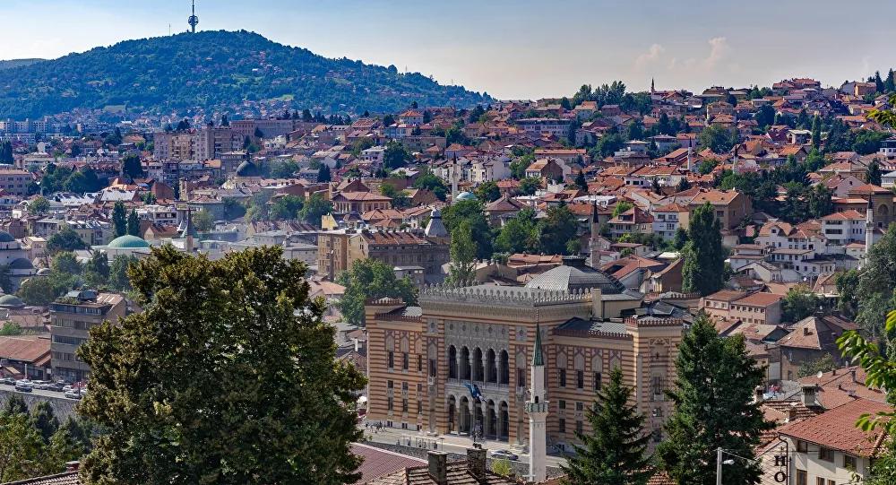U Sarajevu ubijeno 3.000 Srba i organizovano 211 logora 1