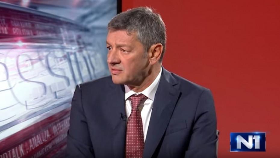 NEŠTO SE DEŠAVA: Jugoslav Ćosić više nije direktor N1 televizije! 1